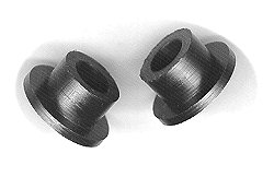 Round Delring Bushings (pictured)